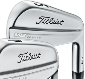 MB Forged Irons
